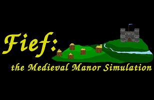 Fief: the Medieval Manor Simulation